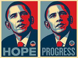 Esperanza, Progreso, Cambio... PODEMOS