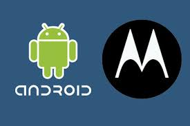 Motorola, Android