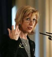 Rosa Díez en Catalunya