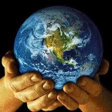 Ziemia z Kosmosu.