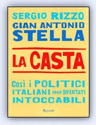 La Casta, en Italia