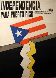 Independencia para Puerto Rico
