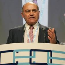 Díaz Ferrán (CEOE)
