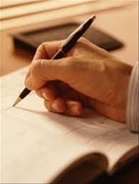 Escribir o hacer política