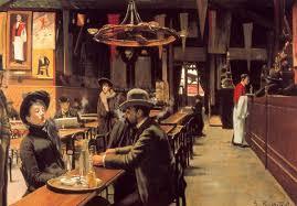 Café de principio del s. XX