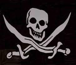 Sobre piratas y corsarios