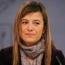 Bibiana Aido, Ministra de Igualdad