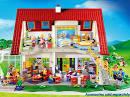 PLAYMOBIL 4279 Nueva Casa Moderna