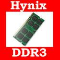Hynix 4gb 4 Gb Sodimm-ddr3 Pc 1066 Pc3-8500 Cl7 Ram